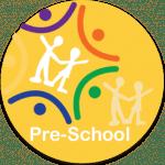 pre-school-graphic-circle